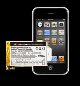 iPhone-3G-Battery-Repair-Service