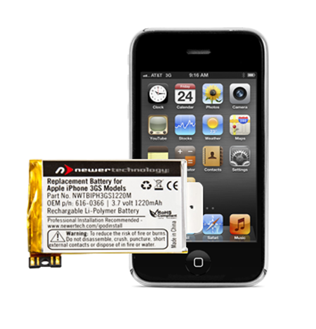 iPhone-3G-Battery-Repair-Service