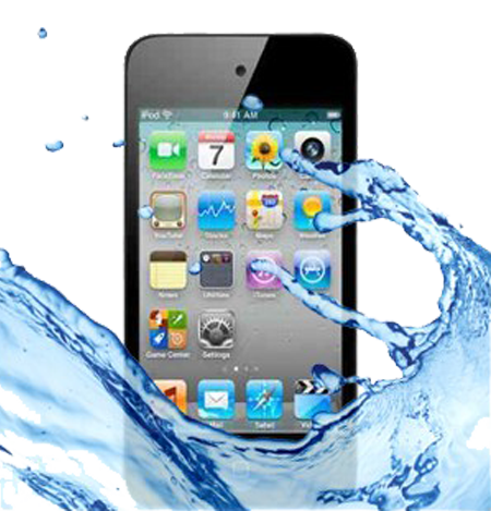 iPod-Liquid-Water-Damage-Repair-Service