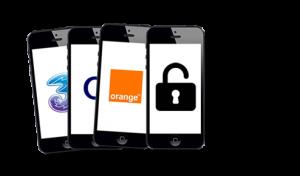 iPhone unlock Belfast