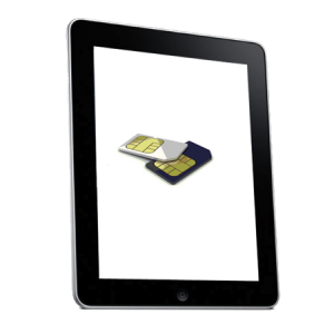 iPad-2 Sim-Reader-Repair-Service