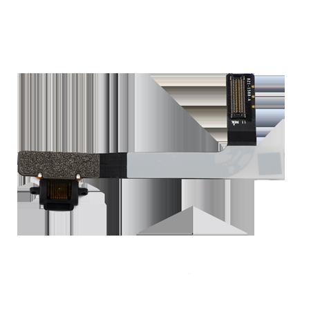 09-iPad-4 Dock-Connector-Charging-Port-Repair