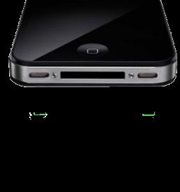 Speaker-Repair-iPhone-4
