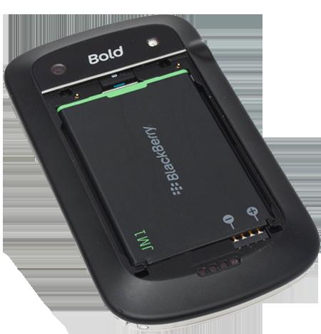 Blackberry-Bold-9900-Battery-Repair-Service