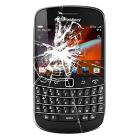 Blackberry-Bold-9900-Broken-LCD-No-Display-Repair-Service