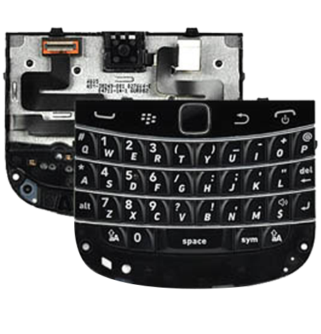 Blackberry-Bold-9900-Keypad-Repair-Service