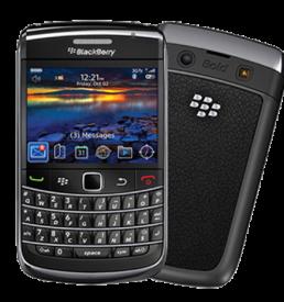 Blackberry-Curve-8520-Fault-Diagnostics-Service