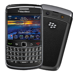 Blackberry-Curve-8520-Fault-Diagnostics-Service