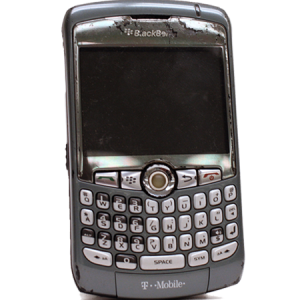Blackberry-Curve-8900-Fault-Diagnostics-Service