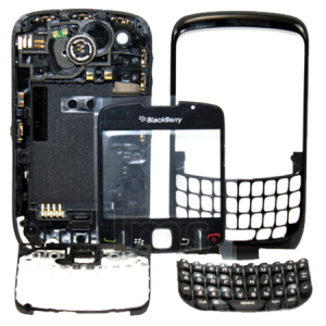 Blackberry-Curve-9300-Complete-Housing-Replacement