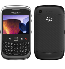 Blackberry-Curve-9300-Fault-Diagnostics-Service