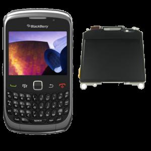 Blackberry-Curve-9300-Screen-Repair-Service