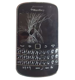 Blackberry-Curve-9360-Broken-LCD-No-Display-Repair-Service