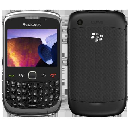 Blackberry-Curve-9360-Fault-Diagnostics-Service