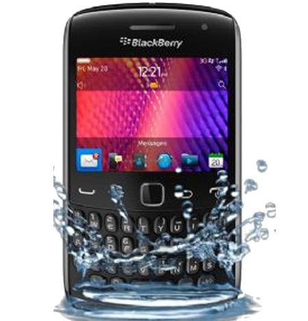 Blackberry-Curve-9360-Liquid-Damage-Repair-Service
