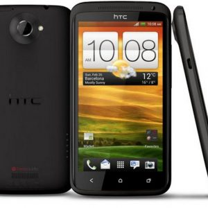 HTC-One-X-Fault-Diagnositcs
