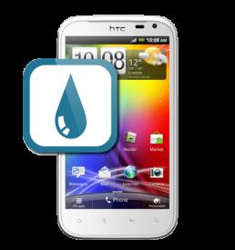 HTC-Sensation-Liquid-Damage-Repair-service
