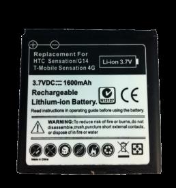 HTC-Sensation-XL-Battery-Repair-Service