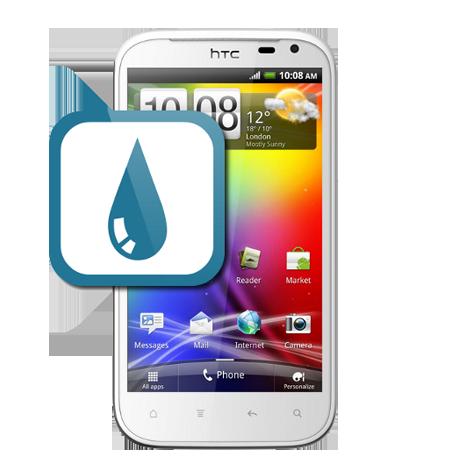 HTC-Sensation-XL-Liquid-Damage-Repair-Service