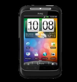 HTC-Wildfire-S-Fault-Diagnostics-Service
