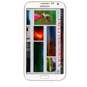 Samsung-Galaxy-Note-2-Fault-Diagnostics-Service