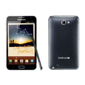 Samsung-Galaxy-Note-Liquid-Damage-Repair-Service