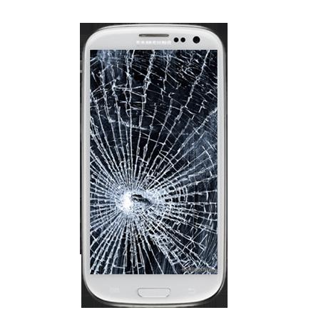 Nokia Lumia 820 Cracked Screen Repair