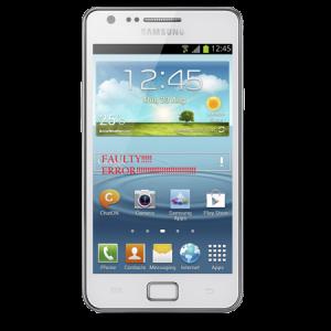 Samsung-Galaxy-S2-Fault-Diagnostics-Service