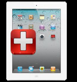 iPad-3-Fault-Diagnosis
