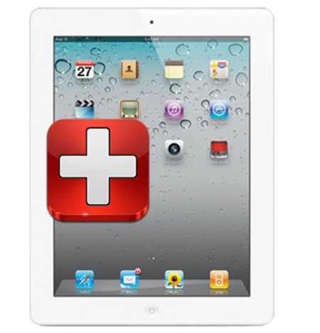 iPad-3-Fault-Diagnosis