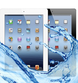 iPad-Liquid-Damage-Repair-Service