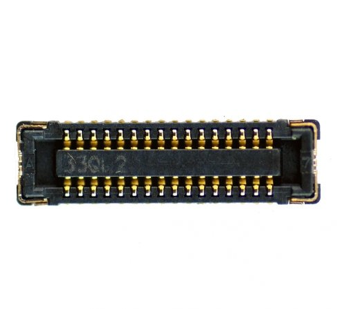 iPad-Mini-LCD-Display-Logic-Board-FPC-Connector