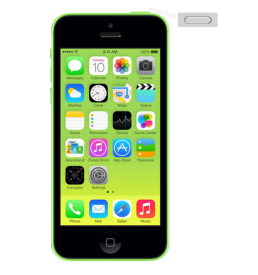 iPhone-5-Power-Button-Repair-Service
