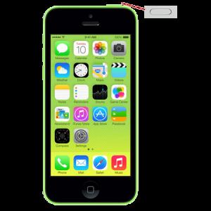 iPhone-5-Power-Button-Repair-Service