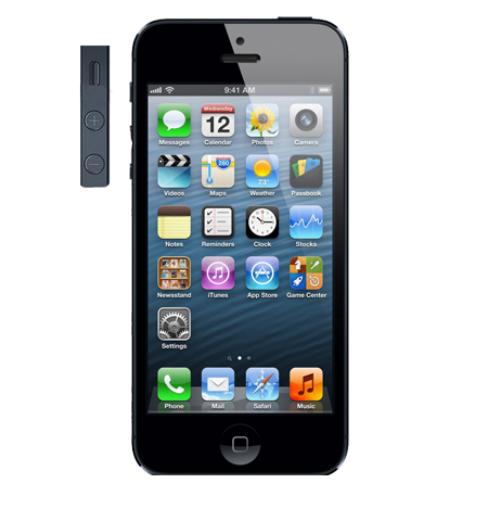 iPhone-5-Volume-Button-Repair-Service