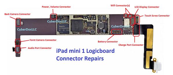 ipad-mini-logic-board