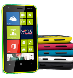 Nokia-lumia-1025-Logic-Board-repair-1