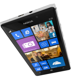 Nokia-lumia-1025-mute-button-faulty-repair-service