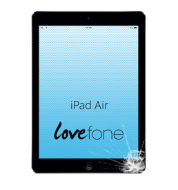 iPad-Air-Dead-not-turning-on-repair-service