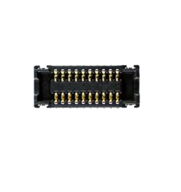 iPad-Air-FPC-connector-on-logic-board-repair-replacement-service
