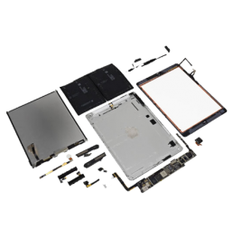 iPad-Air-LCD-replacement-service