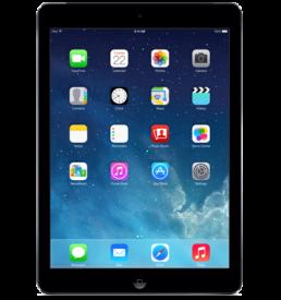 iPad-Air-fault-and-diagnoses-service