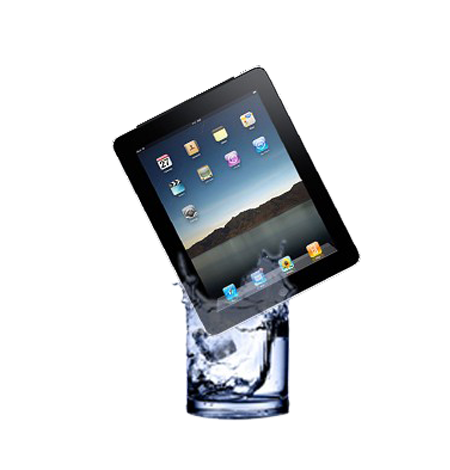 iPad-Air-water-damage-repair-service