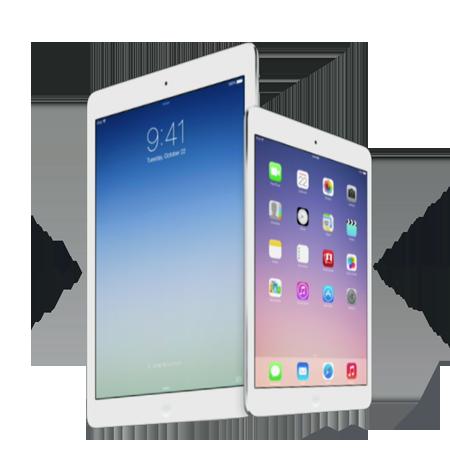 iPad-mini-retina-Fault-and-diagnoses-service