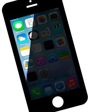 iPhone-5c-Backlight-repair-service