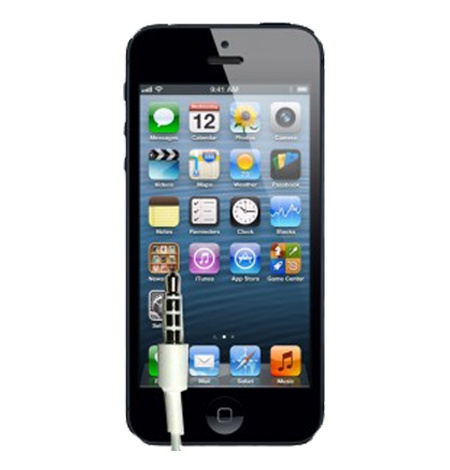 iPhone-5c-Headphone- jack-socket-repair-service