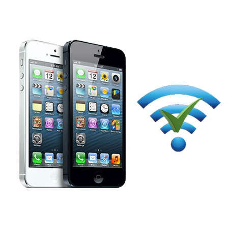 iPhone-5c-Wifi-Greyed-out-low-signal-repair-services