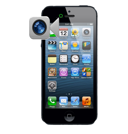 iPhone-5c-front-camera-repair-service