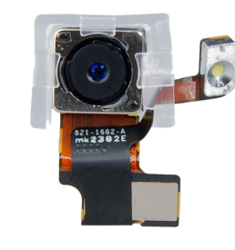 iPhone 5s Rear camera repair service