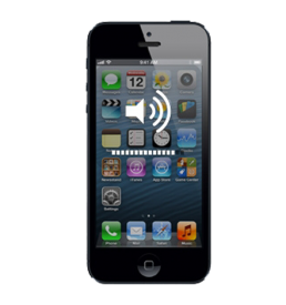 iPhone-5s-loudspeaker-repair-service